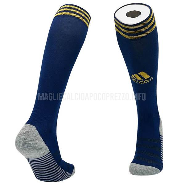calzettoni boca juniors home 2020-21