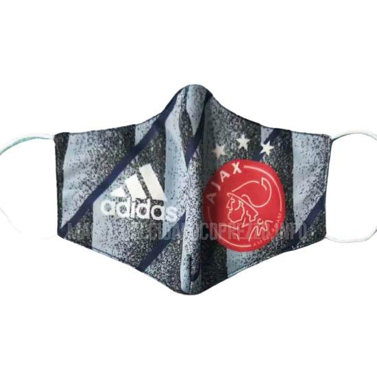 face masks ajax away 2021
