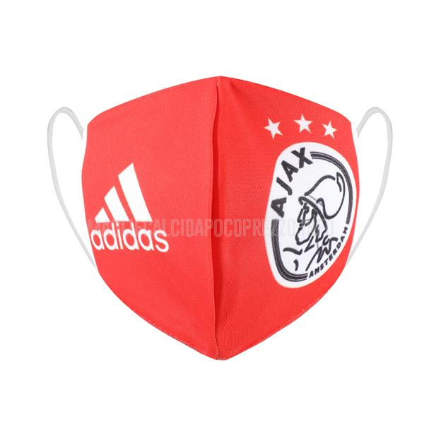 face masks ajax home 2020-21