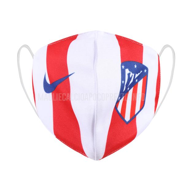 face masks atletico madrid home 2020