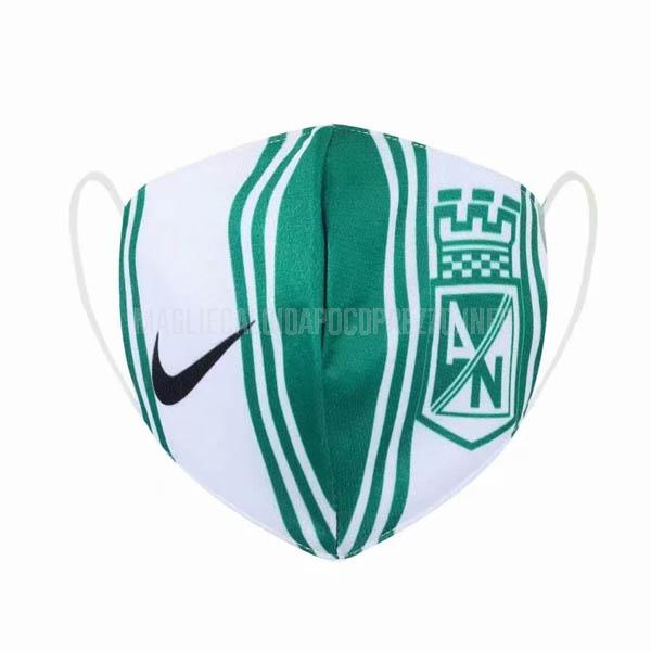 face masks atletico nacional home 2020-21