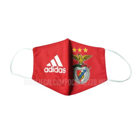 face masks benfica home 2020