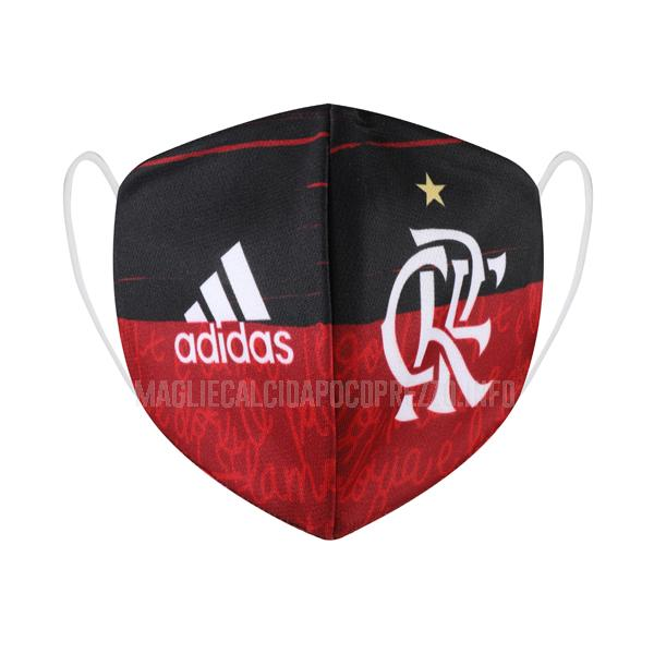 face masks flamengo home 2020-21