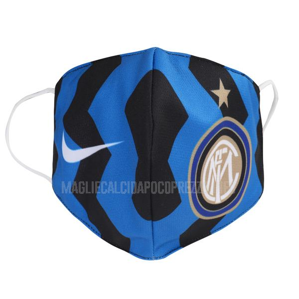 face masks inter milan home 2020-21