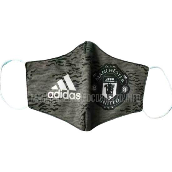 face masks manchester united away 2021