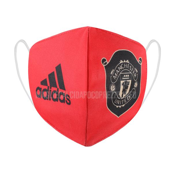 face masks manchester united home 2020