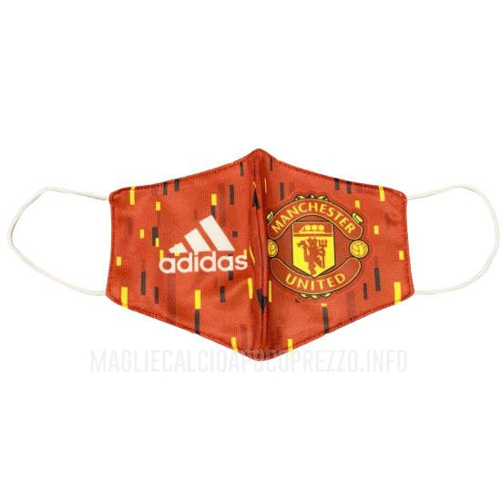 face masks manchester united home 2021