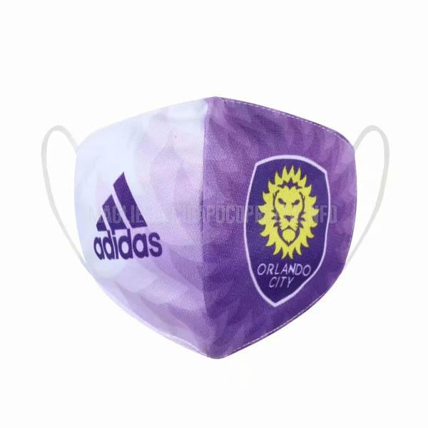 face masks orlando city home 2020