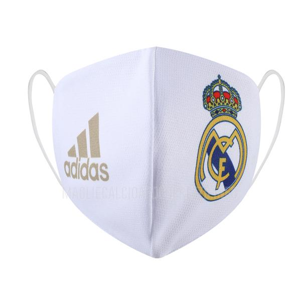 face masks real madrid home 2020