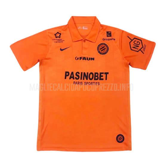 maglia montpellier away 2020-21