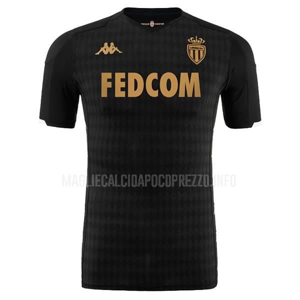 maglietta as monaco away 2019-2020