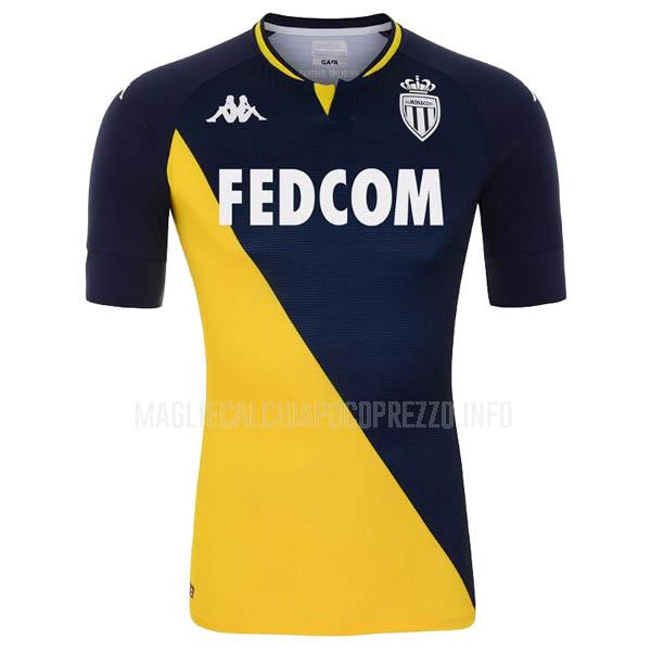 maglietta as monaco away 2020-21
