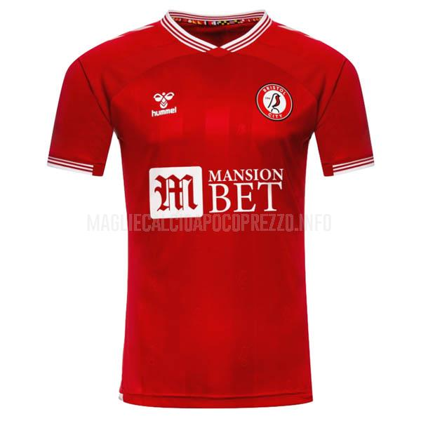 maglietta bristol city home 2020-21