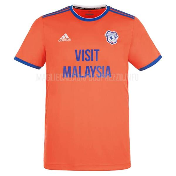 maglietta cardiff city away 2019-2020