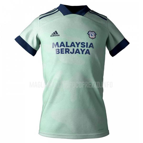 maglietta cardiff city away 2020-21