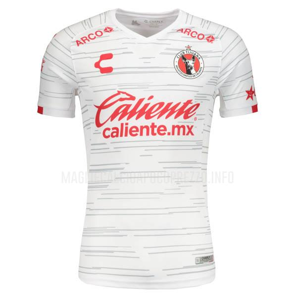 maglietta club tijuana away 2019-2020