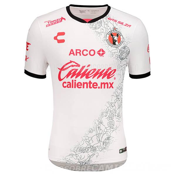 maglietta club tijuana away 2020-21