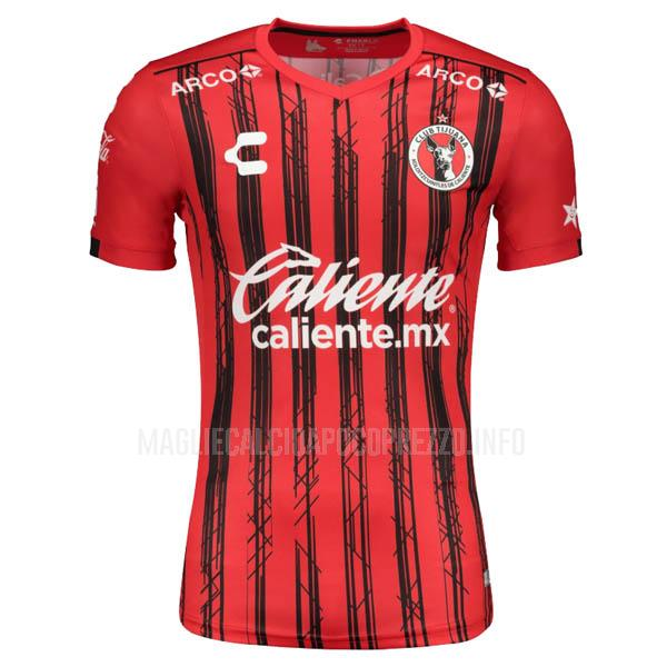 maglietta club tijuana home 2019-2020