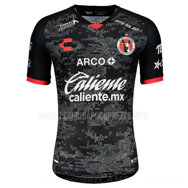 maglietta club tijuana home 2020-21
