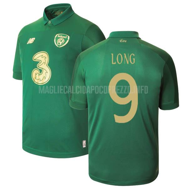 maglietta irlanda long home 2019-2020