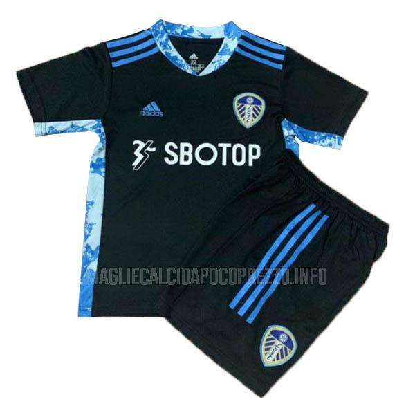 Vendita maglie calcio bambino Leeds United poco prezzo online