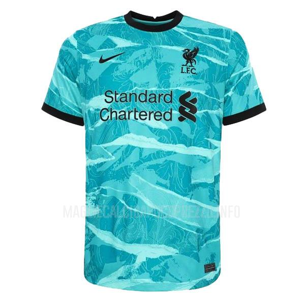 maglietta liverpool away 2020-21