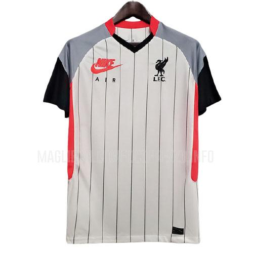 maglietta liverpool fourth 2020-21