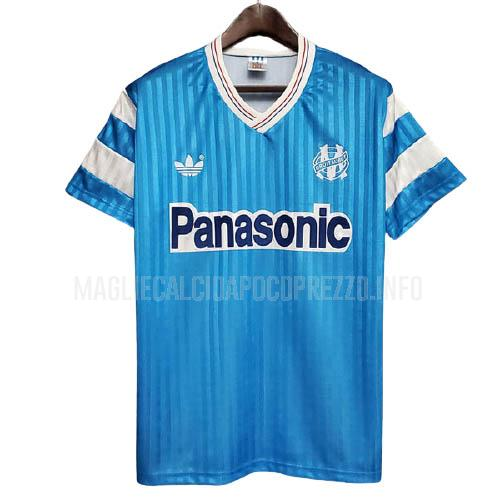 maglietta marseille away 1990