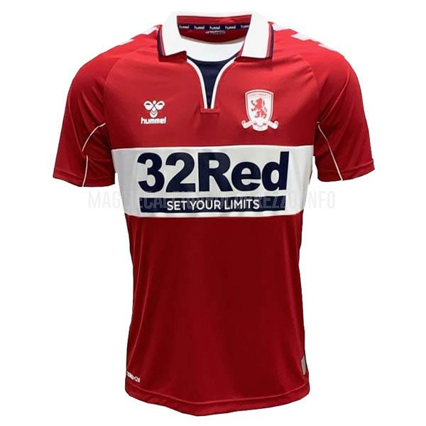 maglietta middlesbrough home 2020-21