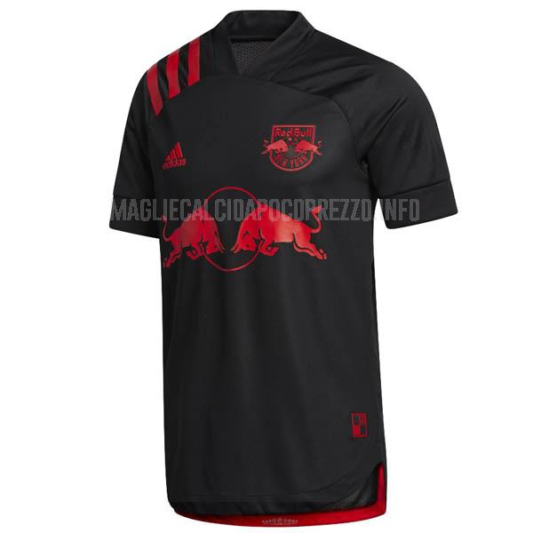 maglietta new york red bulls away 2020-2021