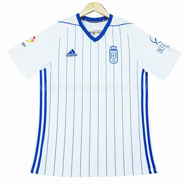 maglietta real oviedo away 2019-2020