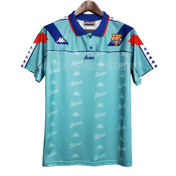 maglietta retro barcelona away 1992-1995