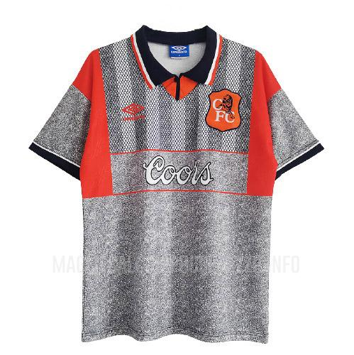 maglietta retro chelsea away 1994-96