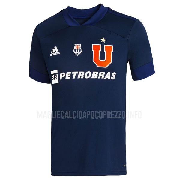 maglietta universidad de chile home 2020-2021