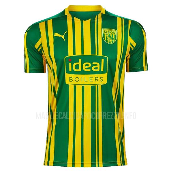 maglietta west bromwich albion away 2020-21