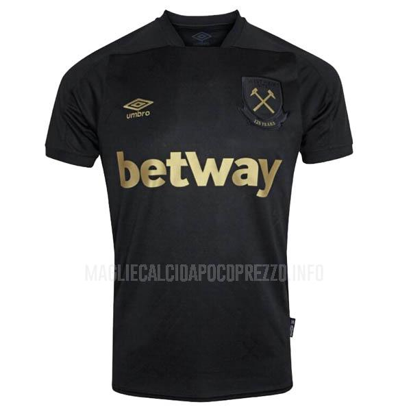 maglietta west ham third 2020-21